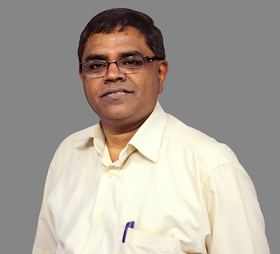 Satyanarayanan R Chakravarthy