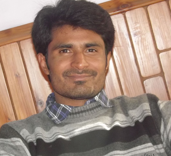 Suresh M Reddy
