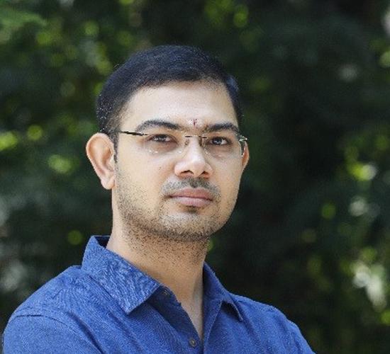 Hari Srinivasa Rao Magham
